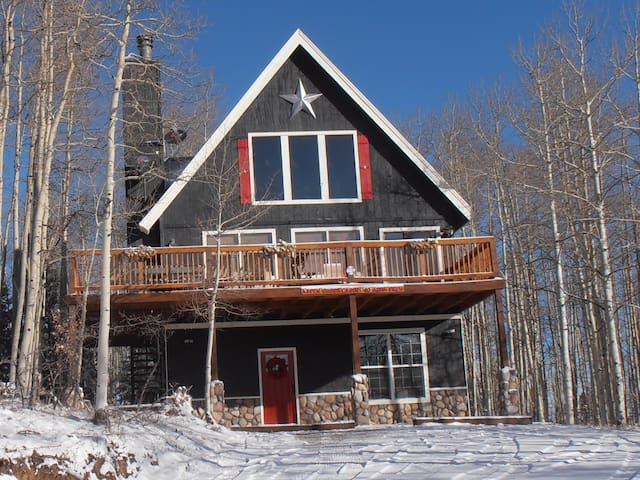 Aspen Grove Cabin