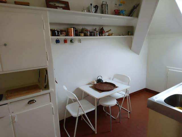 Cosy & quiet flat - Lausanne - Apartment