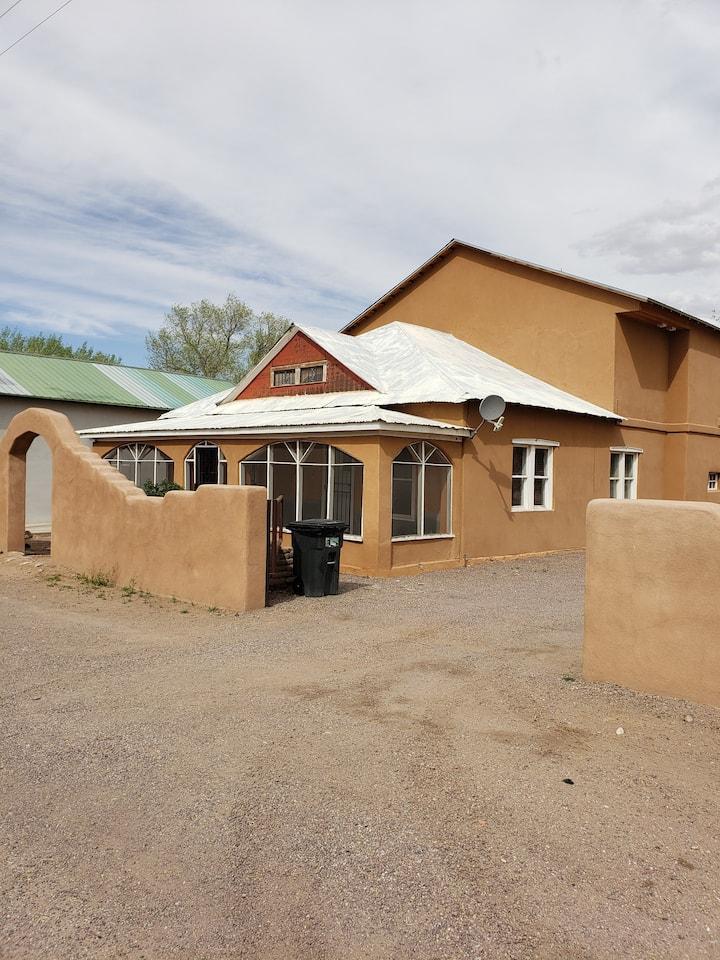 The Macho Inn
