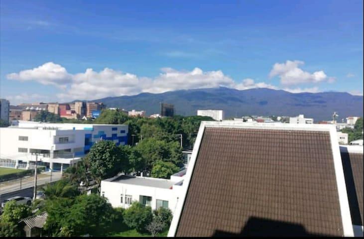 See View ~公寓B2/近新加坡国际学校/古城old city/近玛雅宁曼路/近凤飞飞猪脚饭