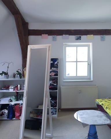 Cosy flat on Donauweg 3