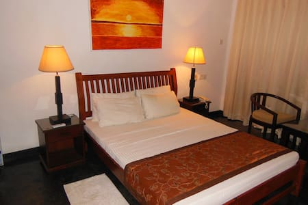 Marawila Beach Lodging - Marawila - Boutique-Hotel