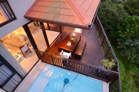 Exclusive, Spacious Villa, Zimbali Coastal Resort - Dolphin Coast
