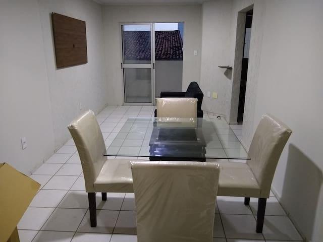 Apartamento no Bairro Novo em Guarabira