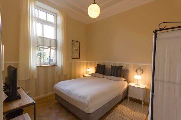 Villa Ruth für 2 Personen 5-Sterne