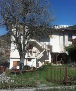 Un paradiso a pochi km da Torino - Savoulx