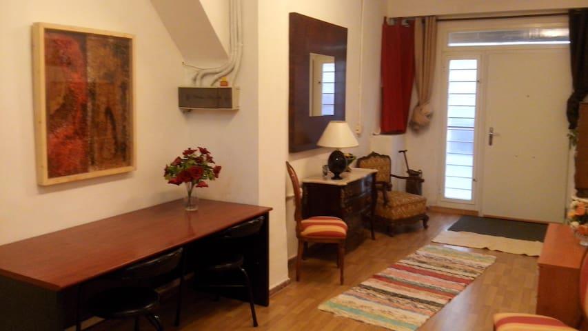 vivienda tipo bajo-loft - Valence - Loft