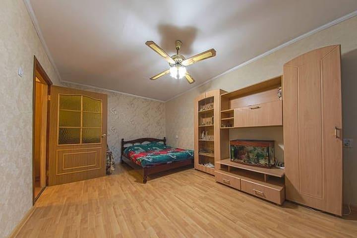 Квартира - Чкаловский 41 - Yaroslavl Oblast - Pis