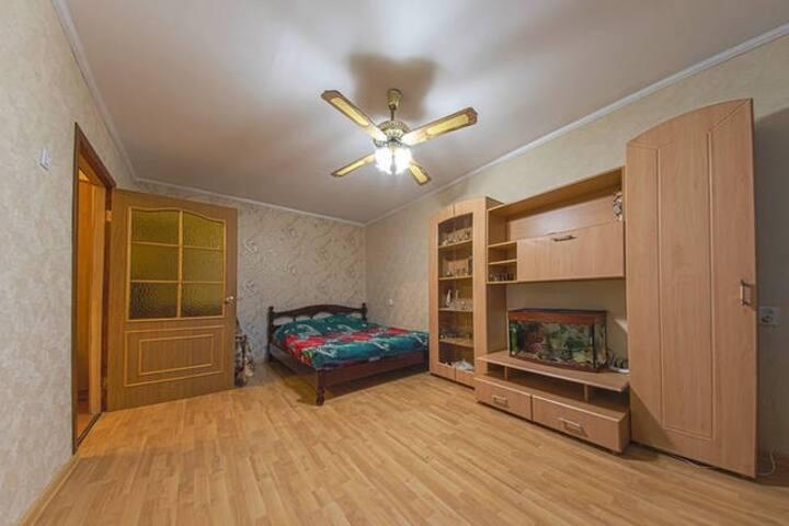Квартира - Чкаловский 41