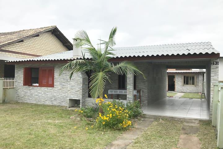Casa em Rosa do Mar - Próx ao Mar - 12Km de Torres