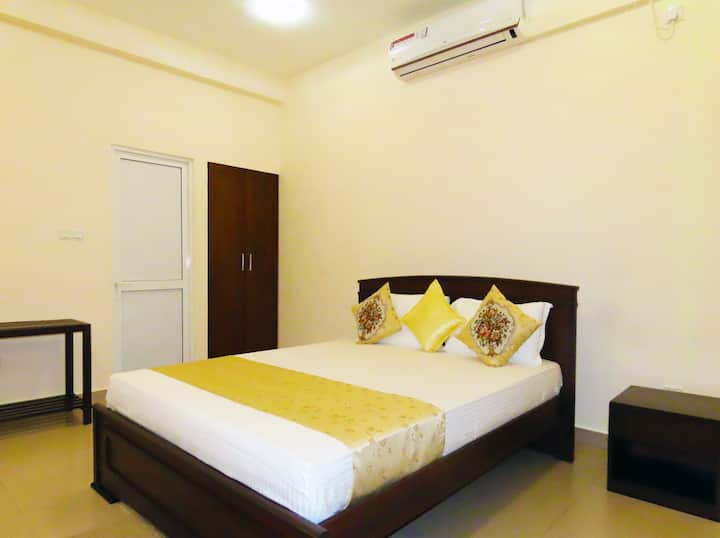 VIVAS Residencies 2 Room Luxury Apartment