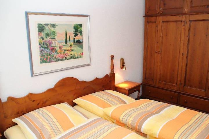 Ferienwohnung Schluchsee Eisenhauer, (Schluchsee), Kurhotel Schluchsee, App. Eisenhauer