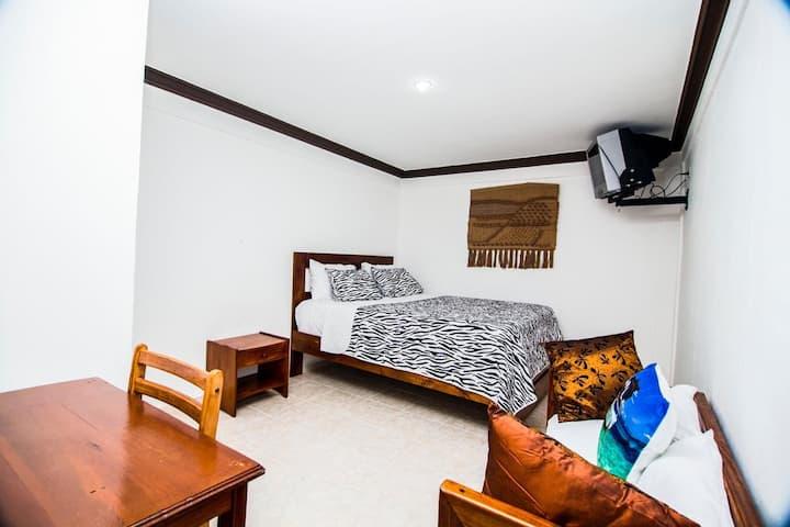 Habitación sencilla 1