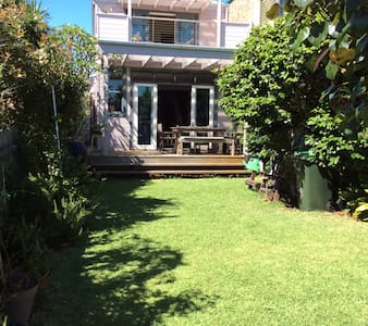 Coogee room with private bathroom - Coogee - Hus