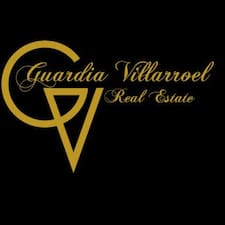 Guardia Villarroel Real Estate is the host.