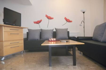 Appartement Macho für Wien Besucher - Maria Enzersdorf - Lägenhet