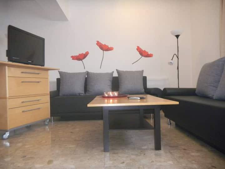 Appartement Macho für Wien Besucher