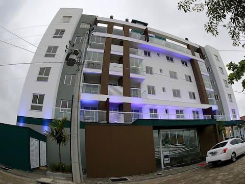 Apartamento em Itaguaçu - São Francisco do Sul