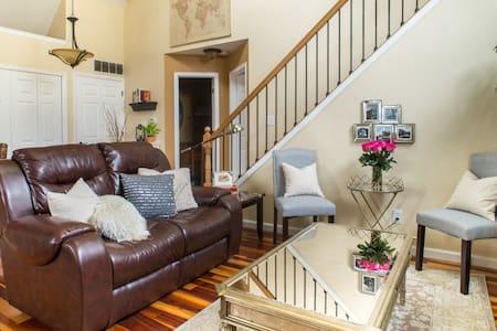 Cozy townhome betwn Denver &Boulder - Westminster - Complexo de Casas