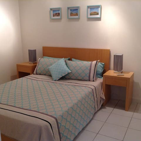 Sunset Holiday Unit Townsville - Castle Hill - Daire