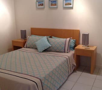 Sunset Holiday Unit Townsville - Apartment