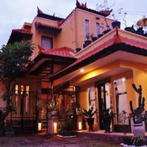 Hotel Sanur Indah 2