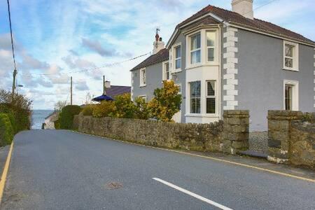 Gwynfor - Beach Road, Morfa Nefyn