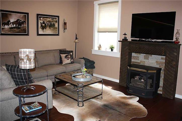 Barn Haven - Pet Friendly$75