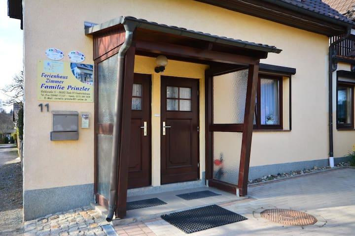 Ferienhaus Prinzler