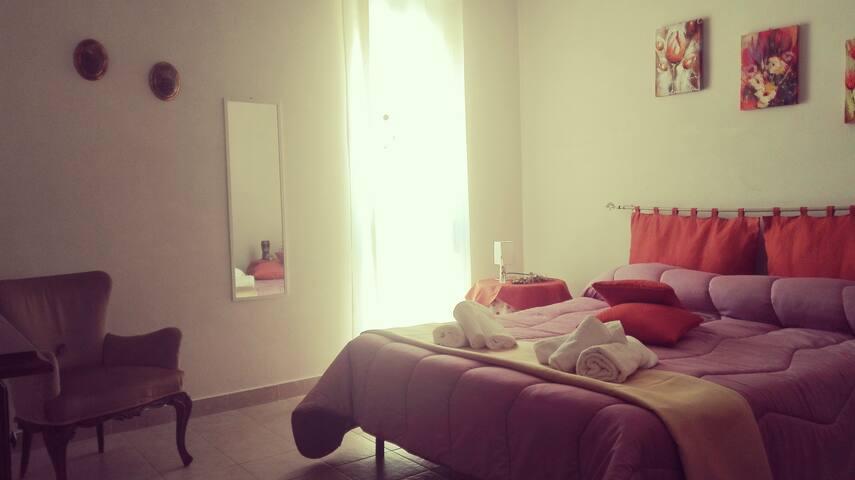B&B Il Nostro Sole - Room Giove