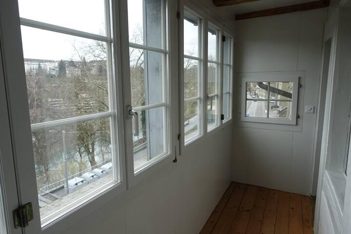 Full Apartment max 3 people - Heart of Bern - Bern