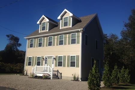 Amazing Beach Rental Perfect For 2 Families!