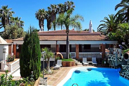 Villa Los Pinos - La Matanza de Acentejo