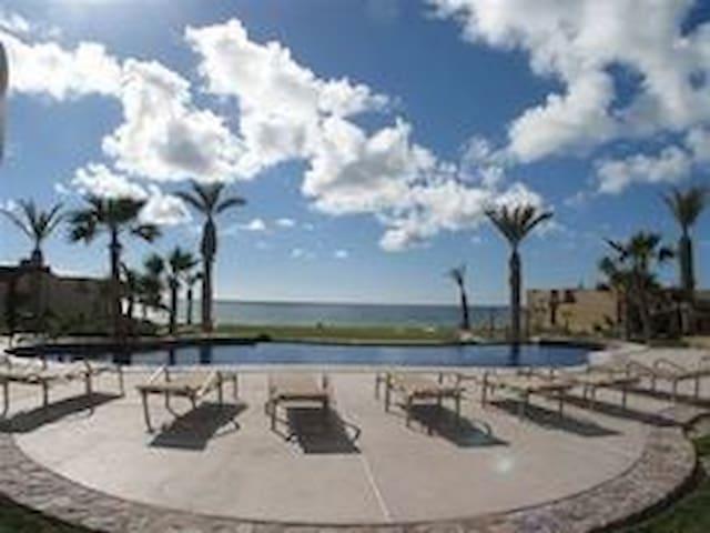 Villa 16 - 3 BR;  Bella Sirena closest to beach!