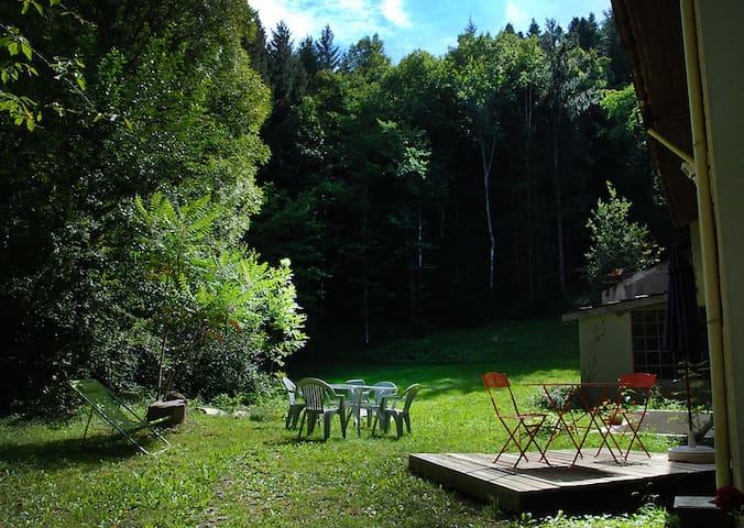 Au murmure de l'Hers - Ariège - Occitanie