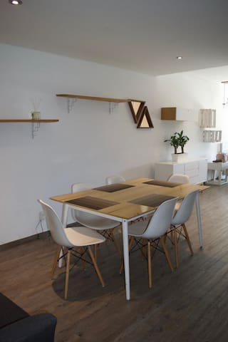 Beautiful & Cozy Apartment in Polanco Area
