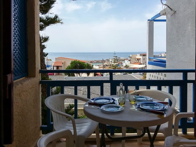 Sisi Sea View