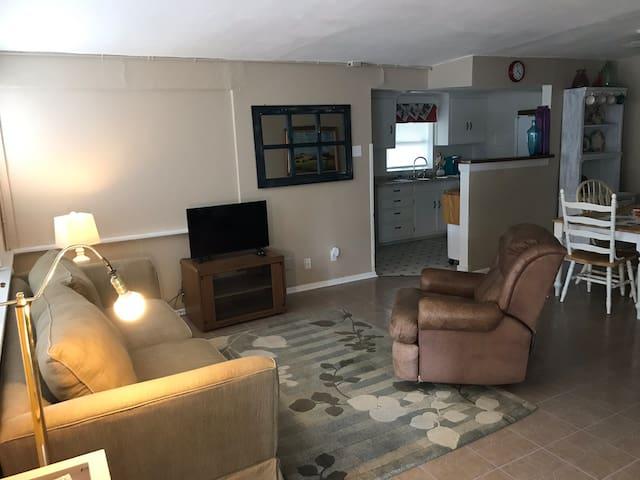 Cozy Casa