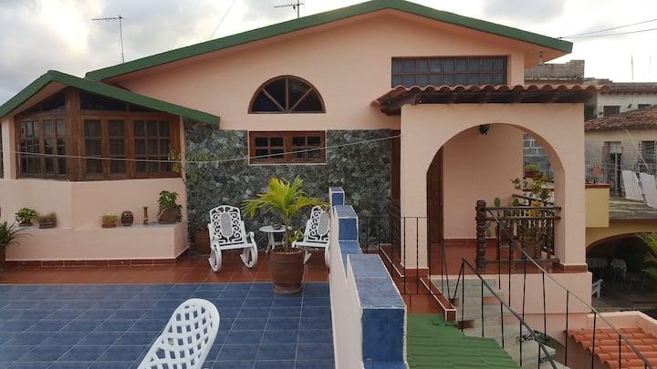 Oferta casa independiente en Varadero.