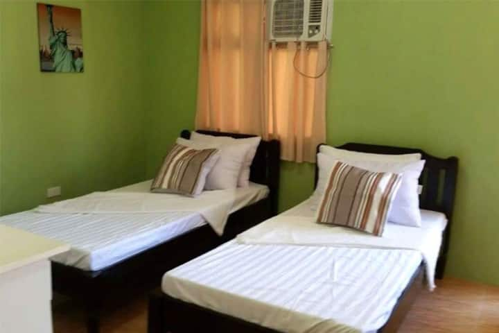 JOCANAI RESIDENCES  Fully Furnished StudioA 2-4pax
