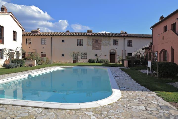 San Gimignano Home, Serena - Città Metropolitana di Firenze - Apartemen