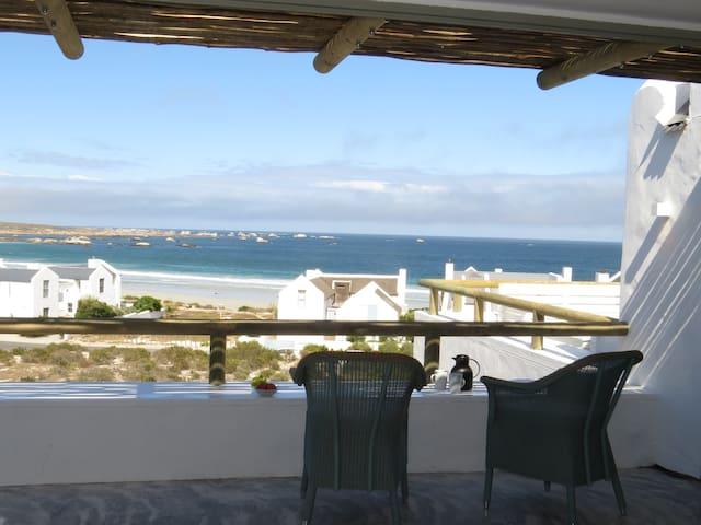 KwaThula Seaside Holiday Cottage