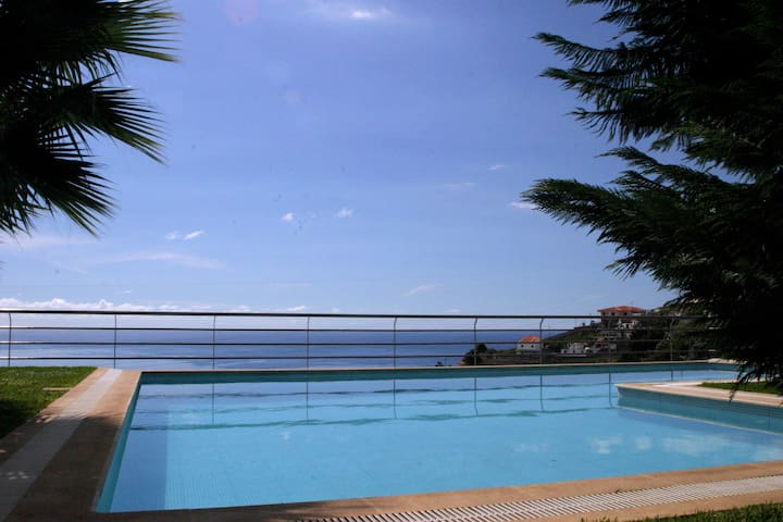 Casa do Papagaio Verde - Funchal - Bed & Breakfast