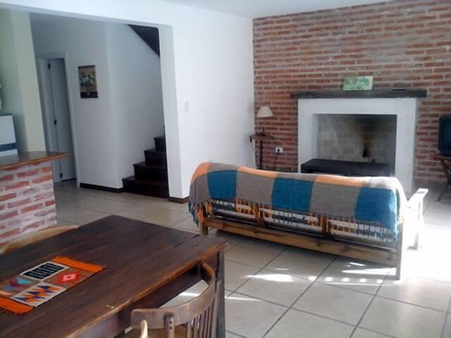 Cabaña/ Casa