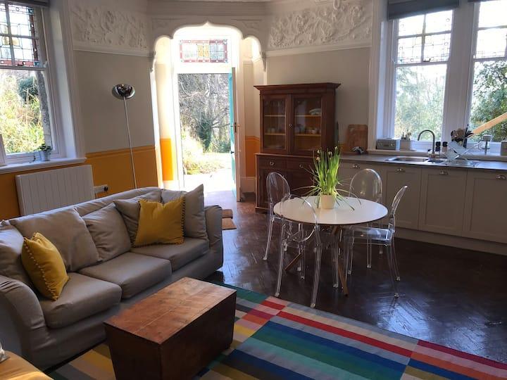 Foxhill Garden Suite