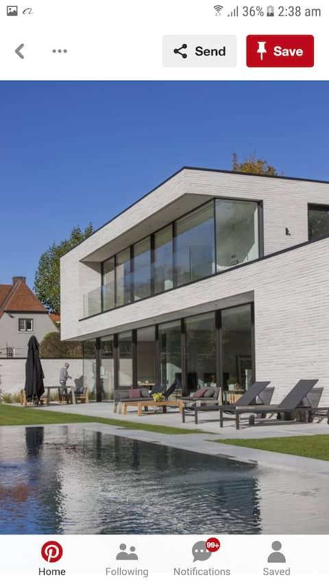 Jema dream house