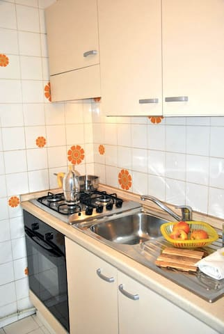 Ancora two bedrooms apartment