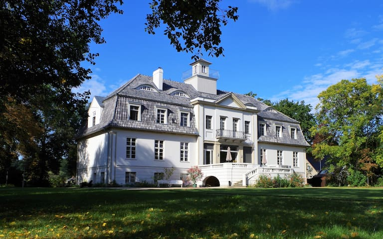 Schloss Selchow - Chateau 30 min from Berlin - Storkow (Mark) - House