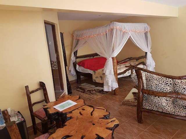 Standardroom in Karen little paradise - Nairobi - Appartement