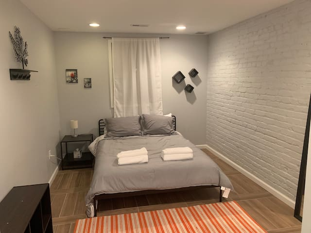 Private Guest Suite in Columbia Heights